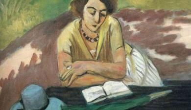 Matisse_Lecture